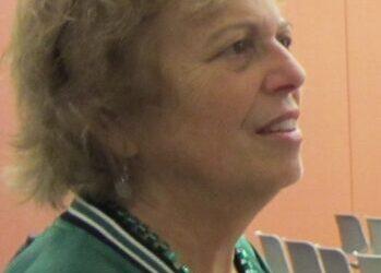 Carolynne Bouey Shank