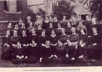 1923-Methodist-deaconesses