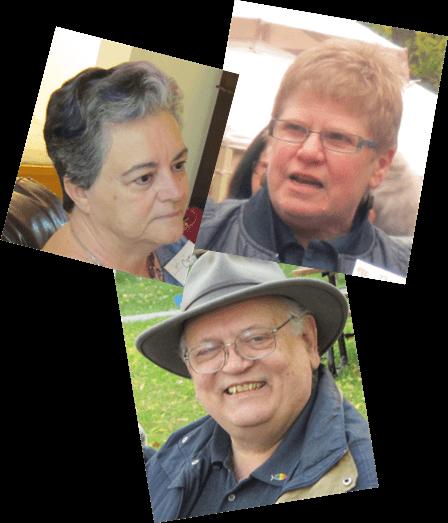 Cathie-Clement-Joan-Jarvis-Ken-DeLisle