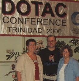 Sharilynn-Upsdell-Russell-Mitchell-Walker-Linda-Ervin-DOTAC-Trinidad-2007