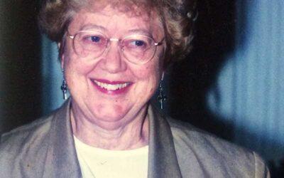 Sylvia Hamilton