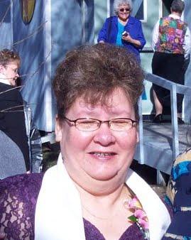 Adelyne Harvey