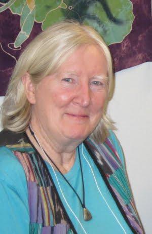 Aileen Urquhart