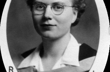 Bessie Julien Dayfoot