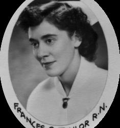 Frances Taylor Cline