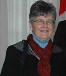 Lynda Gow