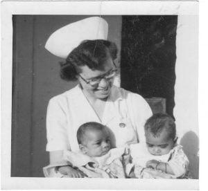 Muriel-Bamford-with-babies