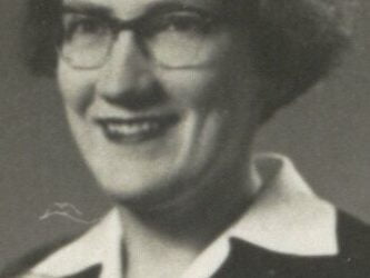 Audrey Cornell