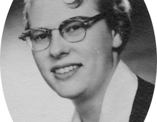Geraldine Dearing Bould