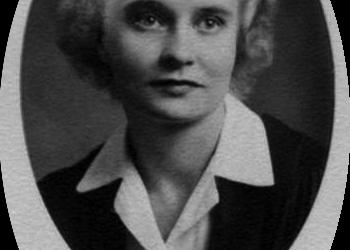 Betty (Bowman) Syer