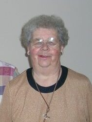 Marjorie Hannah