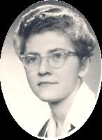 Mae Walker Gracey