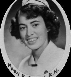 Mary Pyne