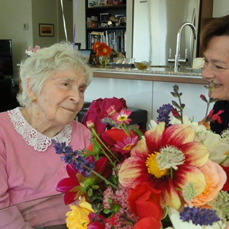 Mary-Doidge-100th-birthday-2011-with-daugher-Ann-photo-from-daughter-Mary-Leslie