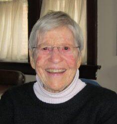 Audrey McKim