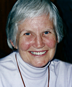 Peggy Alston Campbell Geddes