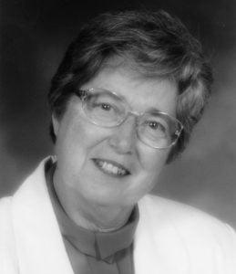 Kay Pearson