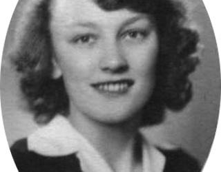 Alice Dahms Irwin