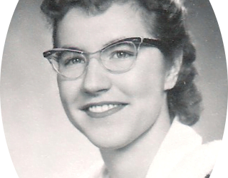 Elaine Harland Frazer