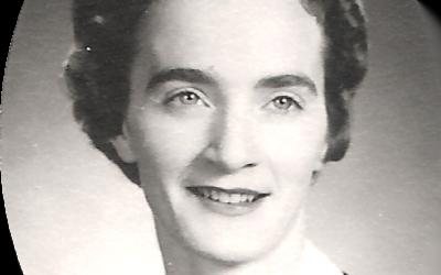 Eleanor Ethel Ferguson