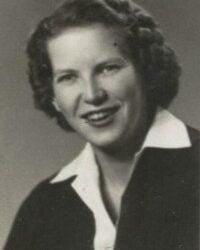 Florence Poole