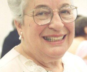 Joyce Margaret Blenkarn Lockhart