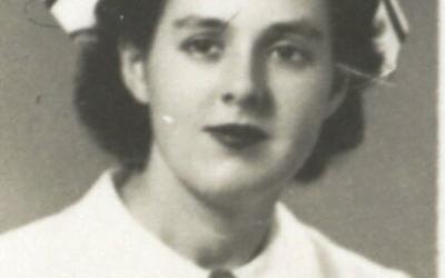 Lillian 'Lil' Taylor