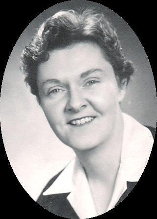 Wilma Sharpe